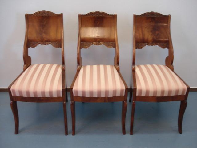 Biedermeier tuolit - MYYTY