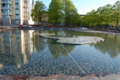 Pyhän Birgitan Puisto, Helsinki