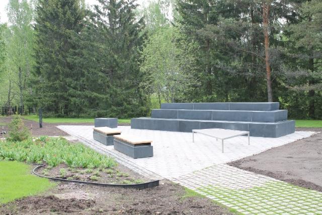 Espoon hautausmaa, Espoo