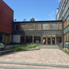 Kulttuuritalo, Helsinki