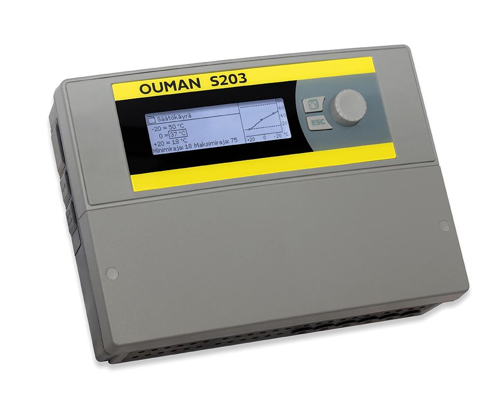 Ouman h23