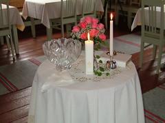 Kastepöytä