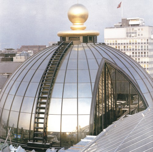 Dome Piccadilly, Lontoo