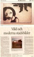 Statsbilder, Galleri Joella 2001
