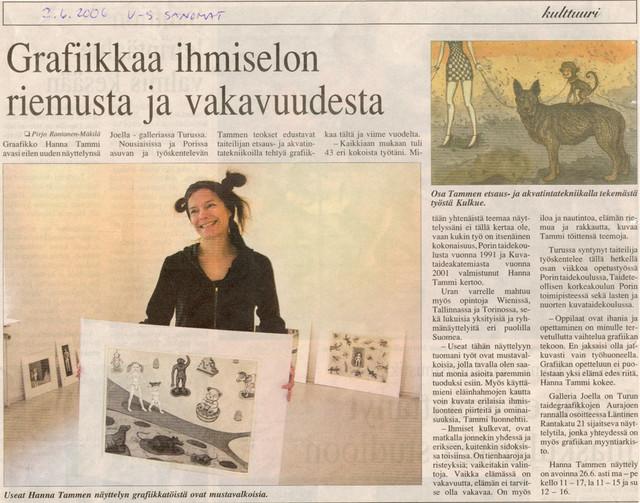 Galleria Joella 2006