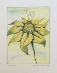 Kukkaistyttö