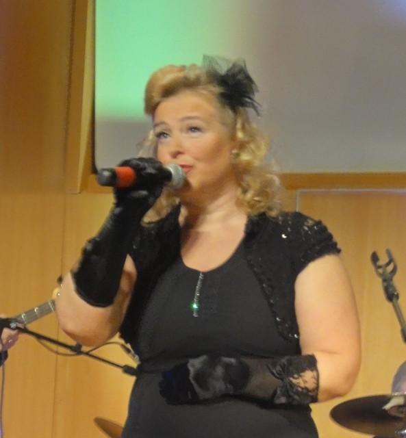 Kevätkonsertti 26.4.2012