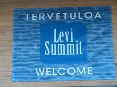 Levi Summit 9.6.2012