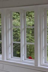 Lasikuistin 6-ruutu ikkunat
