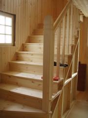 portaikko tyovaiheessa