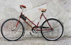 tunturi trekking bike model 1939 (0)