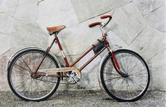 tunturi trekking bike model 1939 (1)