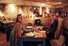 fi, hki, last evening, lila and eni, 20110821. photo hannu sinisalo