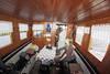 fi, viljakkala, on steamboat, nina, 0110813. photo hannu sinisalo (10)