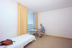 jkl_kortepohjan_student_village_house_c_room_515_and_my_roomamte_1974-1978_martti_tauriainen_2014071__photo_hannu_sinisalo_2