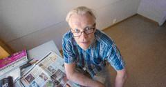 jkl_kortepohjan_student_village_house_c_room_515_and_my_roomamte_1974-1978_martti_tauriainen_2014071__photo_hannu_sinisalo_5