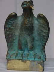 Rooman kotka, 2000