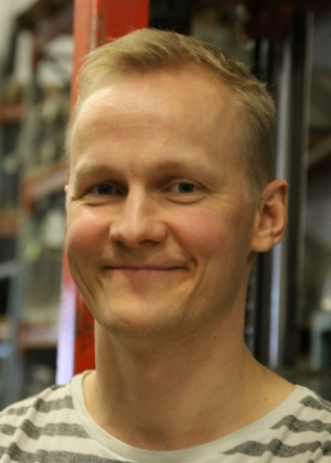 Antti Halmetoja