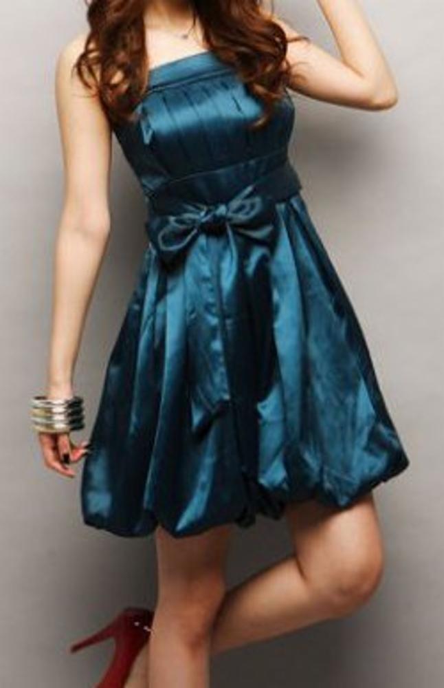 sininen mekko dc4838b3b3