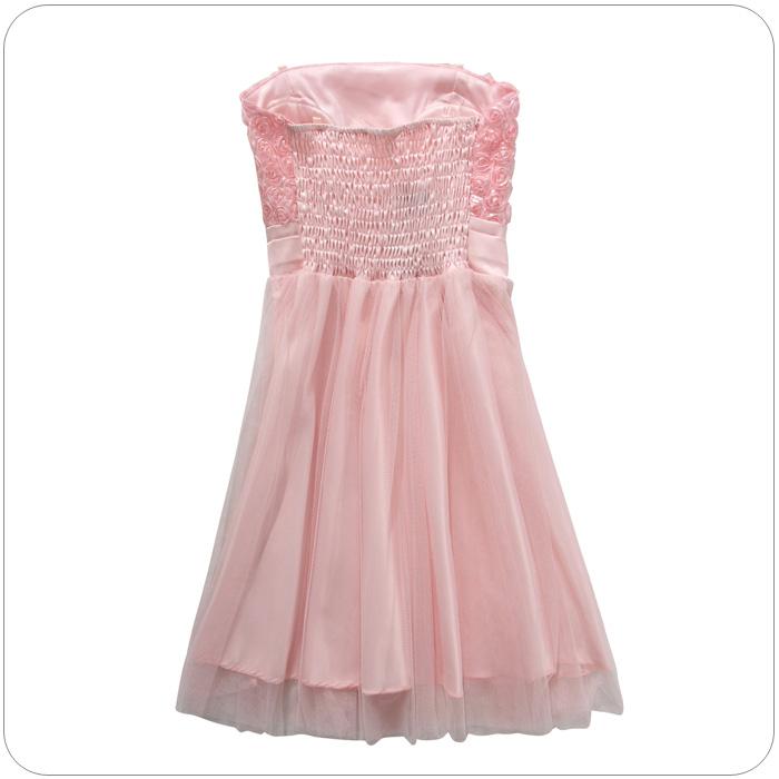 Naisten Laukkuja Netistä : Vaaleanpunainen mekko naisten vaatteet netist? heidi