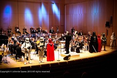 My film music concert