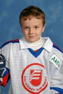 Jääkiekkoilija Samuel 2010