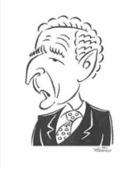 Georg Bush, A4. Hinta vastaavasta 180 €