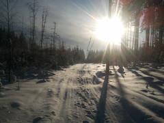 10.2.2012 Heinolan kaupungin reittejä