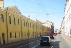 12.spalernajan_vankila