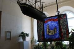 Kuva Linnan museosta