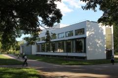 Alvar Aallon kirjasto Wiipurissa