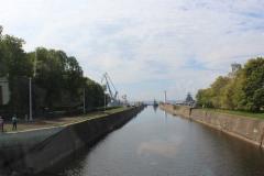 Kronstadtin sotasatamaa