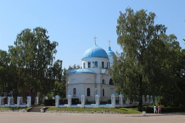 Käkisalmen ortodoksinen kirkko