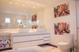 Puhtaat wc ja suihkutilat