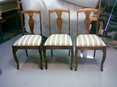 Sirot tuolit