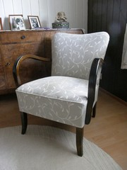 Pieni k-tuoli