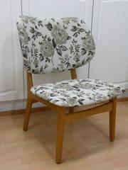 60-luvun tuoli