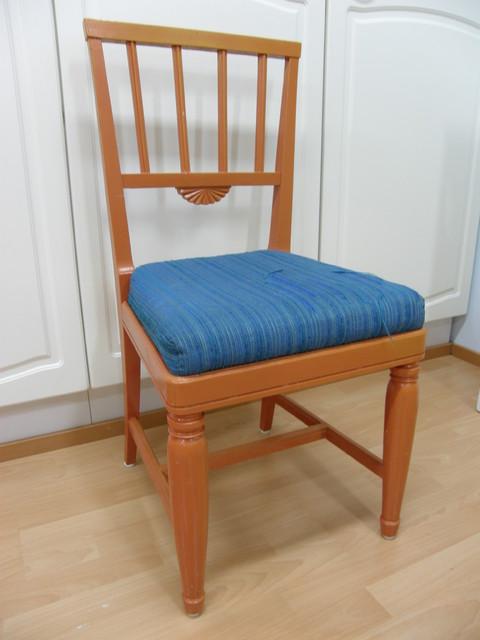 Kustavilainen tuoli