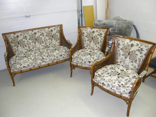 Automaatti: Barokki sohva