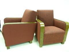Pormestarin tuolit