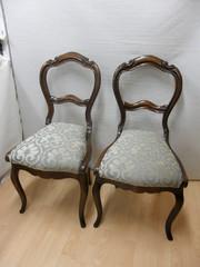 Rokokoo-tuolit