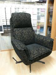 Pyörivä tv-tuoli