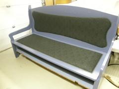Jugend-sohva