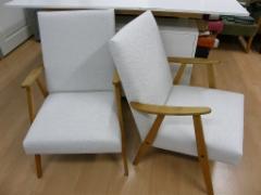 50-luvun tuolit