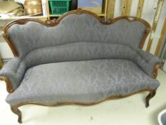 Rokokoo-sohva