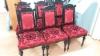 Uusrenesanssi-tuolit