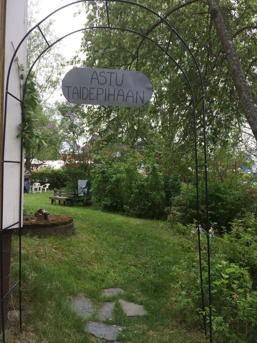 Nurmijärvi Tapahtumat