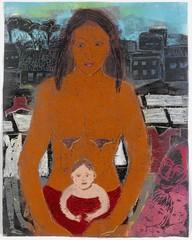 Mammapakkaus - Pocket baby