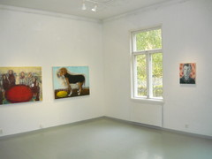 Galleria Becker, Jyväskylä 2010