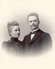 hannes ja bertha helomaa 1900-l alku